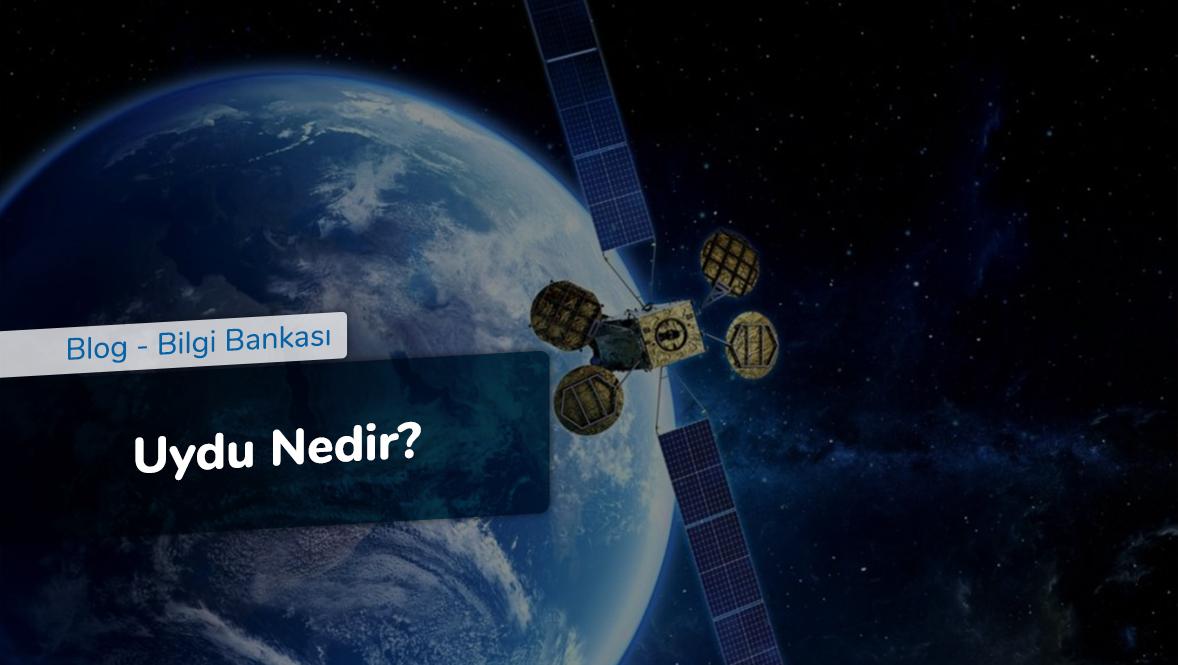 Uydu Nedir